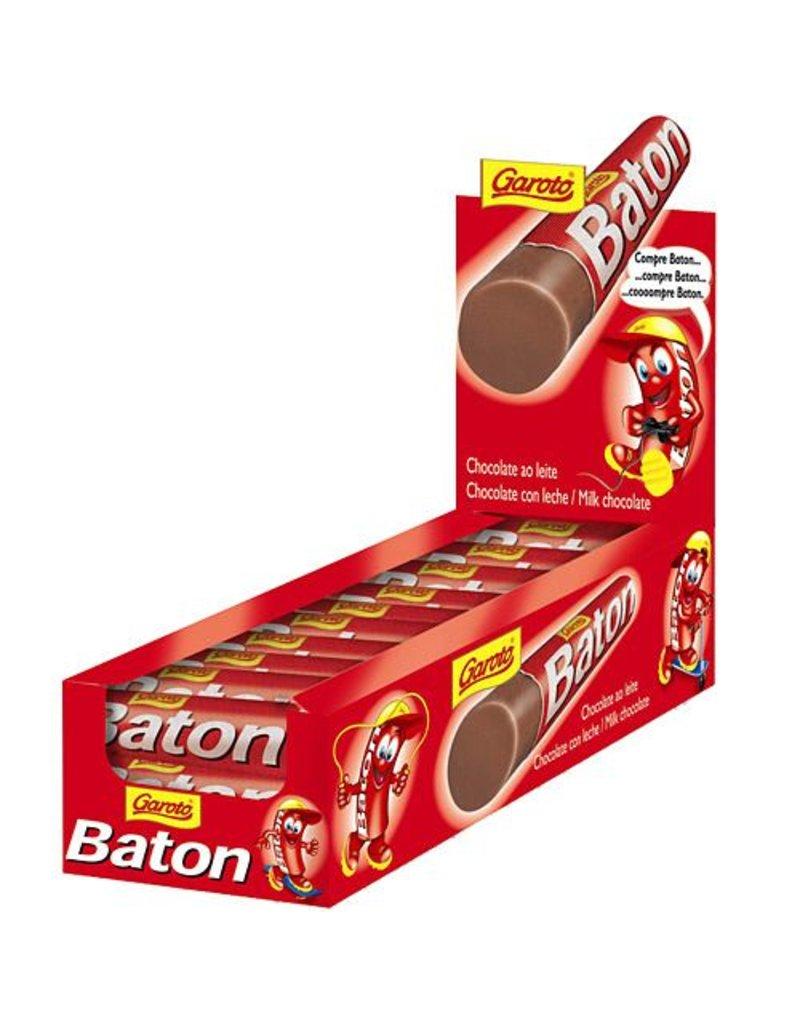 "Garoto Chocolate ""lipstick"" Batom Garoto - 64g"