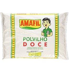 Amafil Cassava Sweet Starch - 1 Kg
