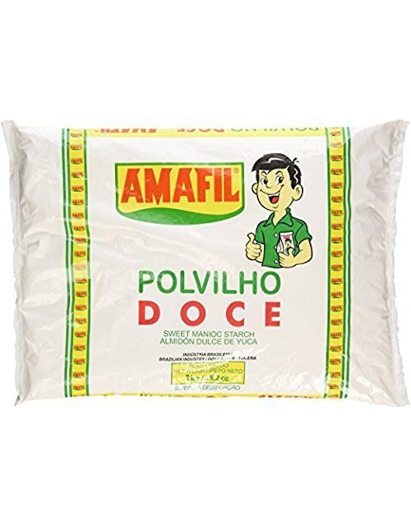 Amafil Cassava Sweet Starch -