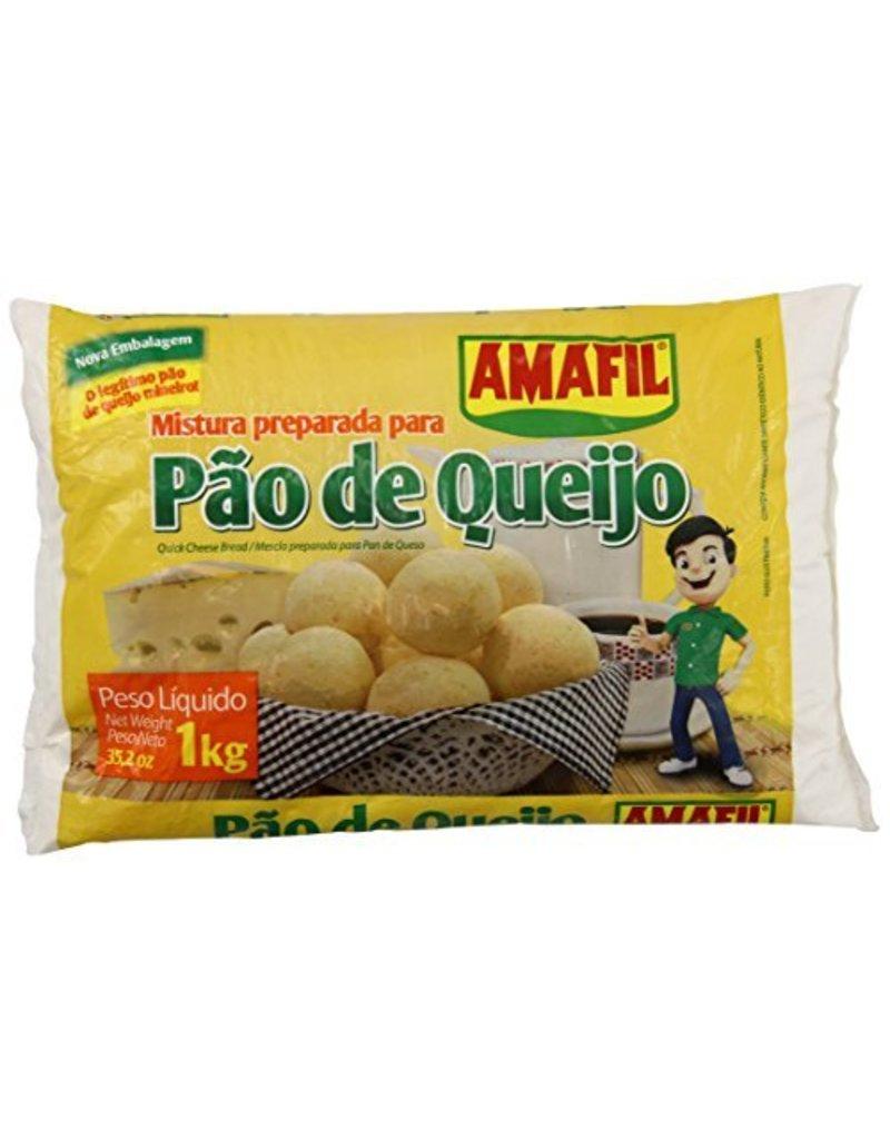 Amafil Cheese Rolls Mix - 500g