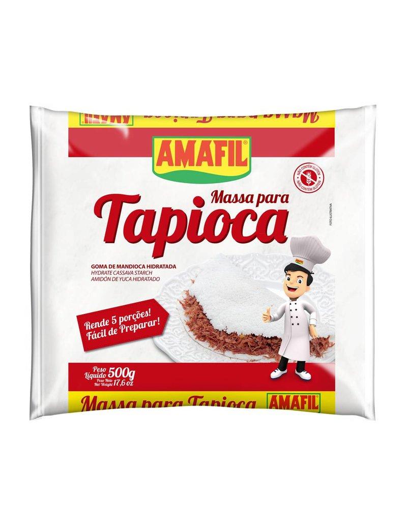 Amafil Cassava Starch hydrated - 500g