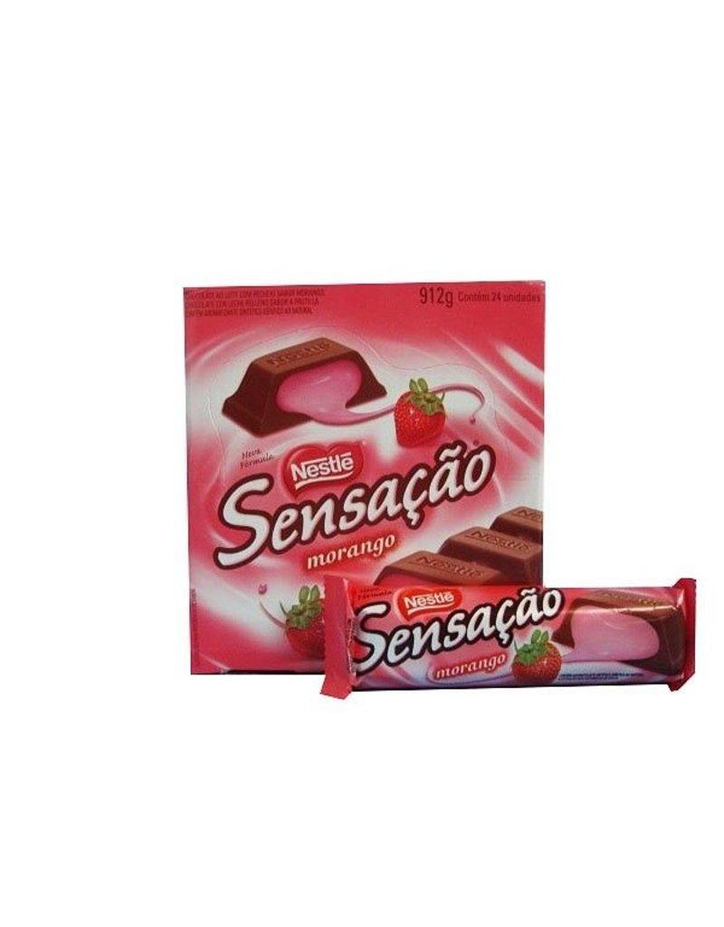 Nestle Chocolate Nestlé Sensação - 38g