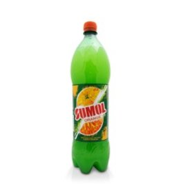 Sumol Sumol -Drink Orange - 1.5lt