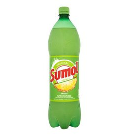 Sumol Sumol - Drink Pineapple - 1.5lt