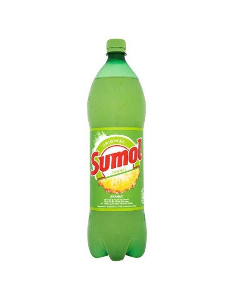 Sumol Sumol - Drink Pineapple - 1.5lt