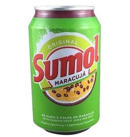 Sumol Sumol Drink - Maracujá - 330ml