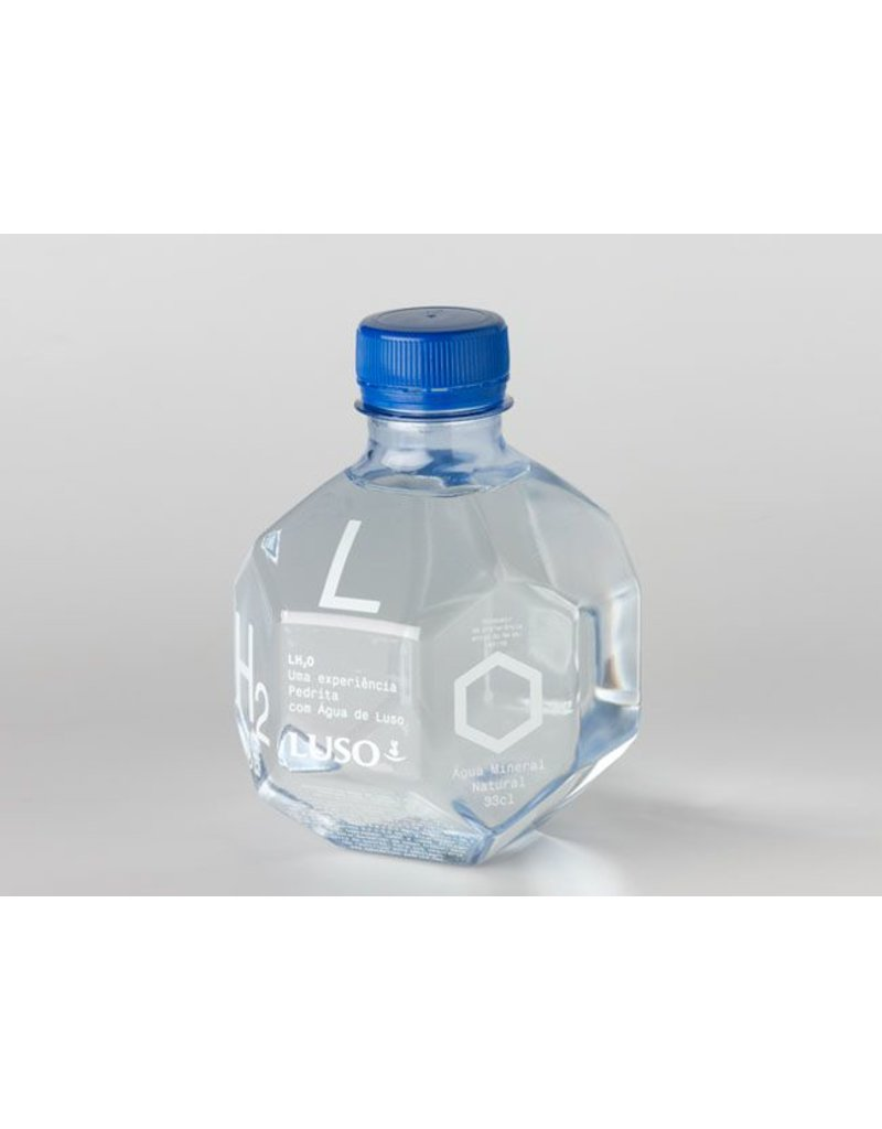 Luso  Luso Natural Water - 5.4 lt
