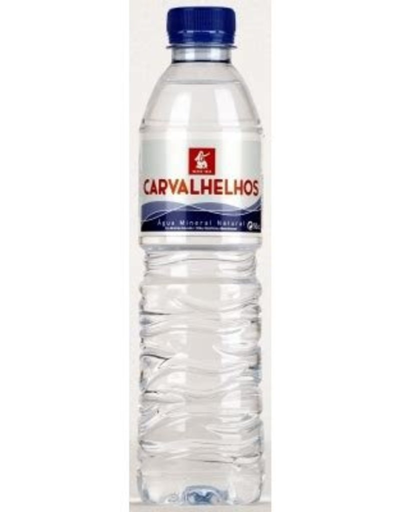Carvalhelhos Carvalhelhos Natural Water - 1.5lt