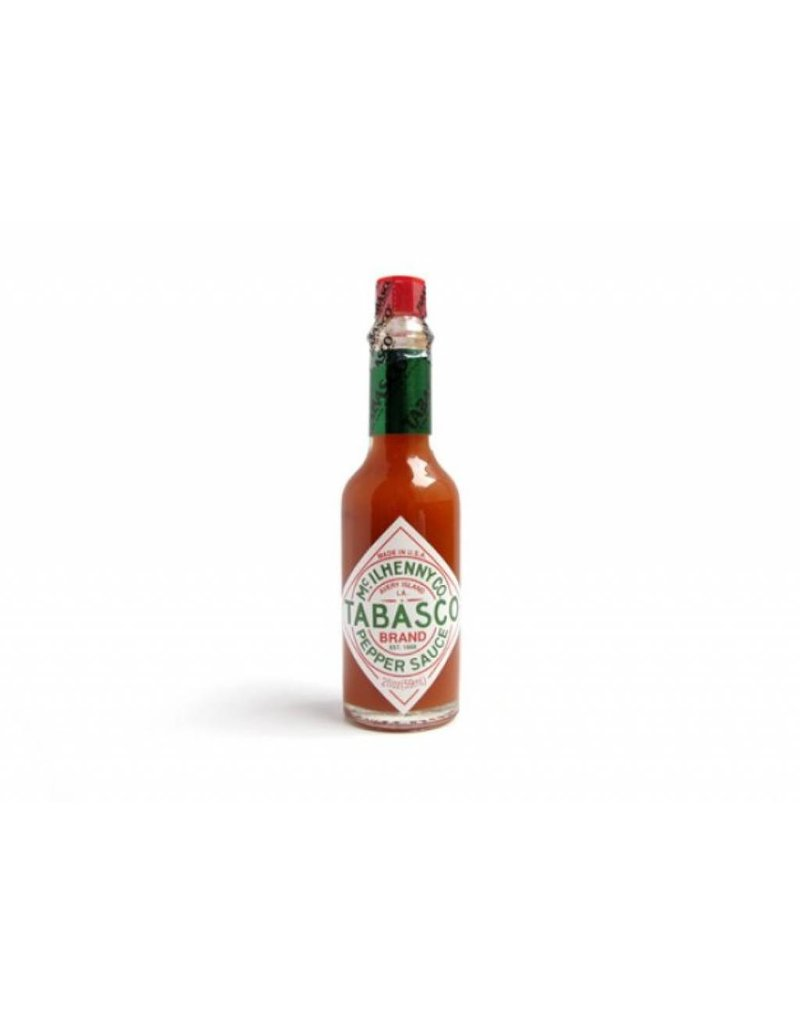 Tabasco Hot Sauce - Tabasco - 57ml