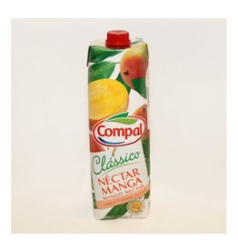 Compal Mango Nectar - 1 lt