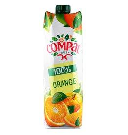 Compal Orange Juice - 1 lt