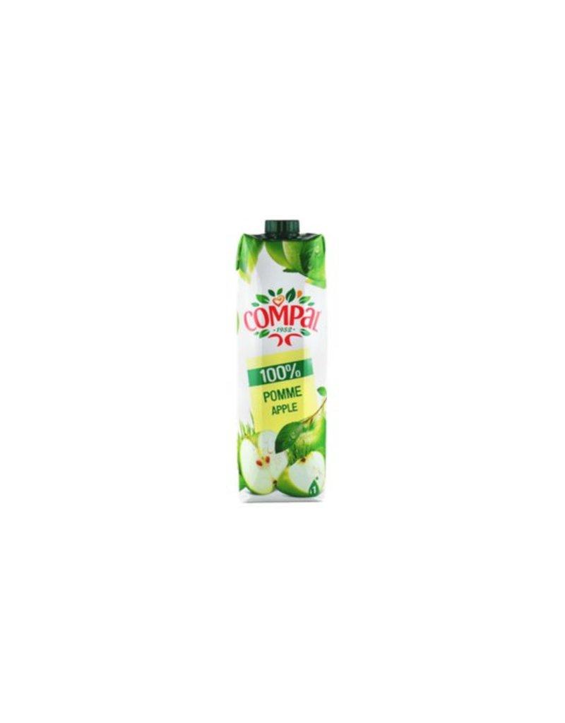 Compal Apple Juice - 1 lt