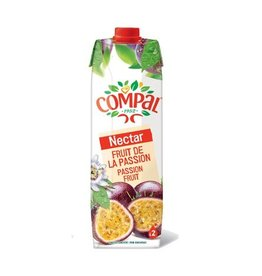 Compal Passion Fruit Nectar - 1lt