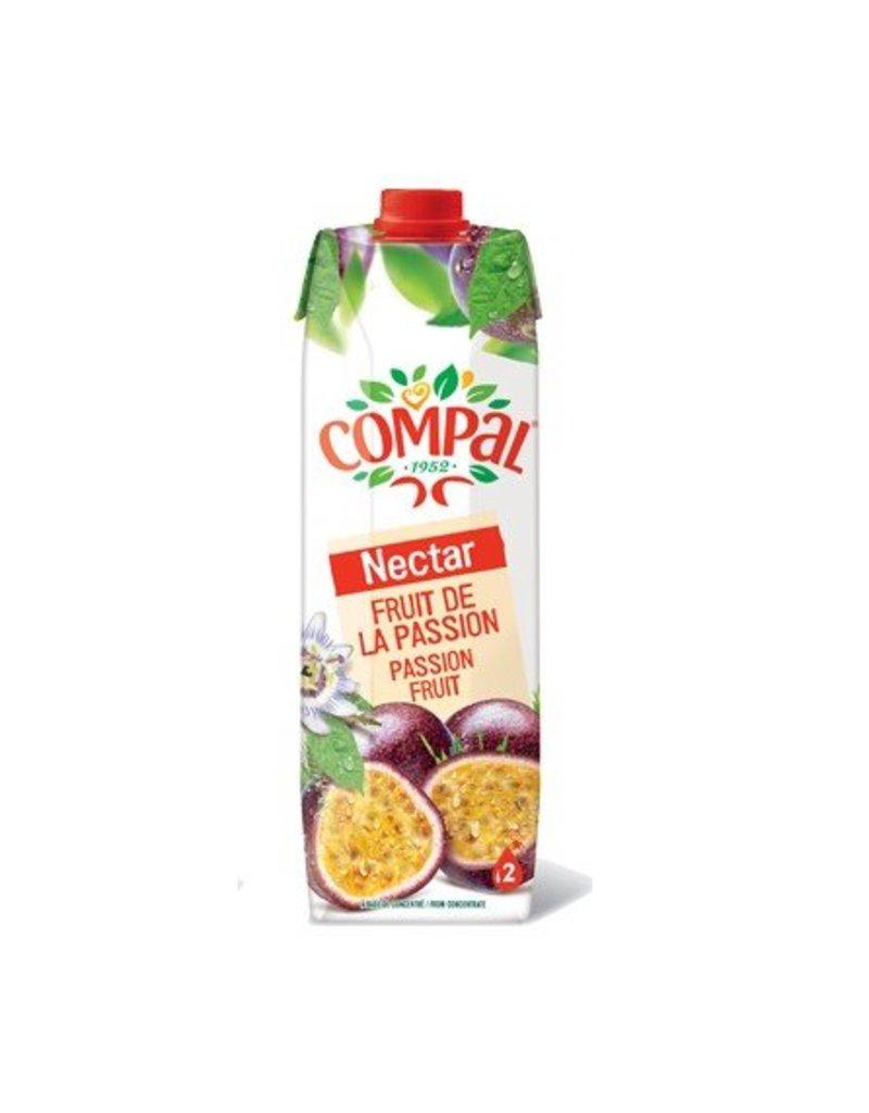 Compal Passion Fruit Nectar - 1lt