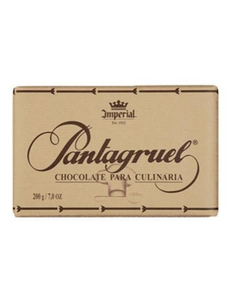 Imperial Pantagruel Chocolate for cooking - 200g