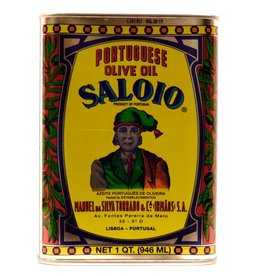 Saloio Olive Oil - 3 Lt