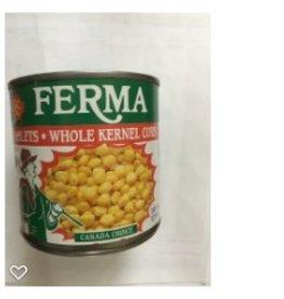 Ferma Milho  - 341 ml