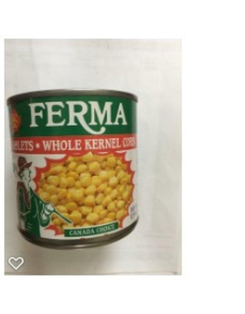 Ferma Kernel Corn - 341 ml