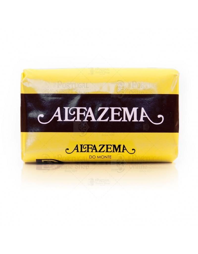 Alfazema Beauty Soap Bar - 125g