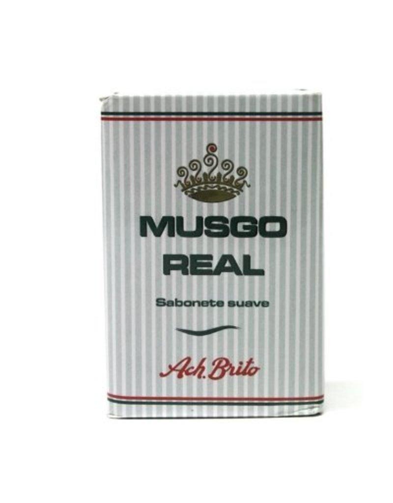 Musgo Real Soap bar - 160g