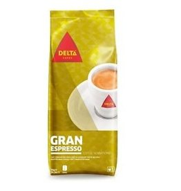 Delta Coffee - Espresso Beans - 1Kg