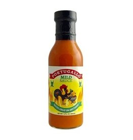 Portugallo  Hot Sauce - Mild - 355ml