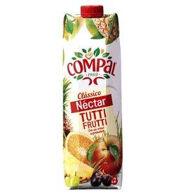 Compal Tutti Fruit Nectar - 1lt
