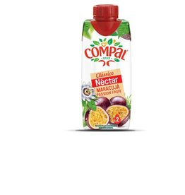 Compal Passion Fruit Nectar - 200ml