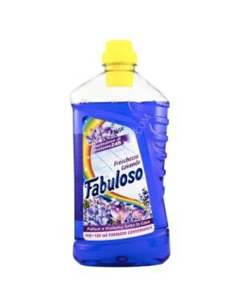 Fabuloso Liquid Detergent - 1lt
