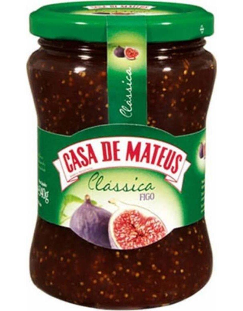 Mateus Fig Jam - 340g