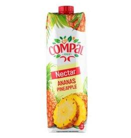 Compal Nectar de Abacaxi - 1 lt