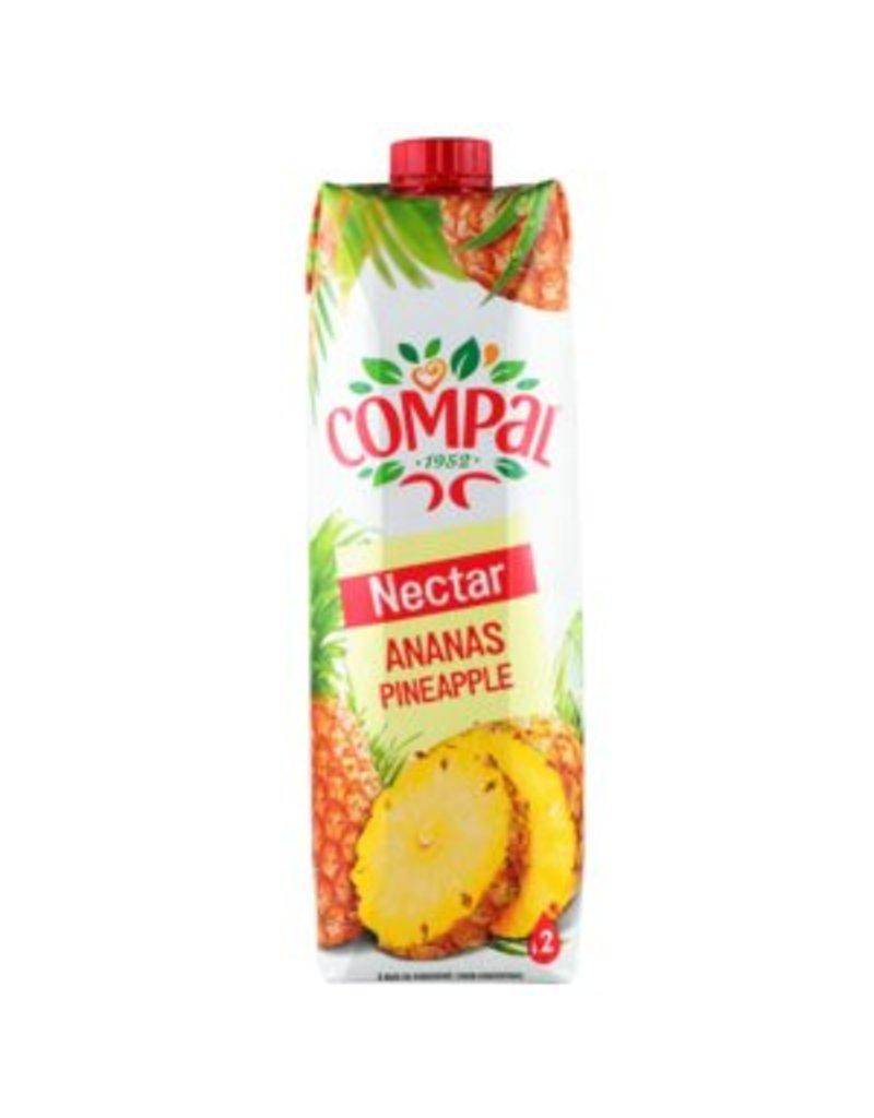 Compal Pineapple Nectar - 1lt