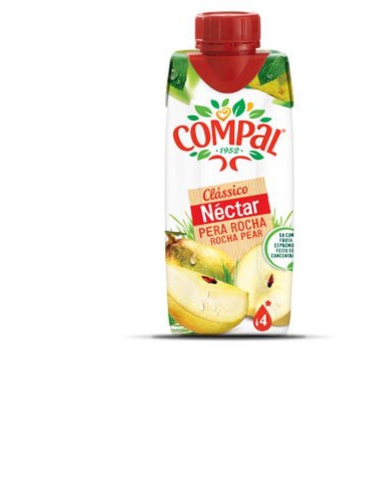 Compal Pear Nectar - 200ml