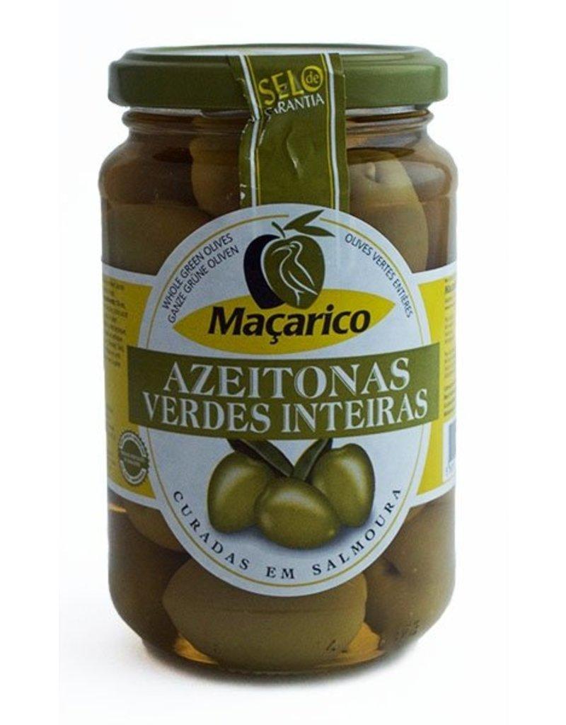 Maçarico Olives - galega - 250ml