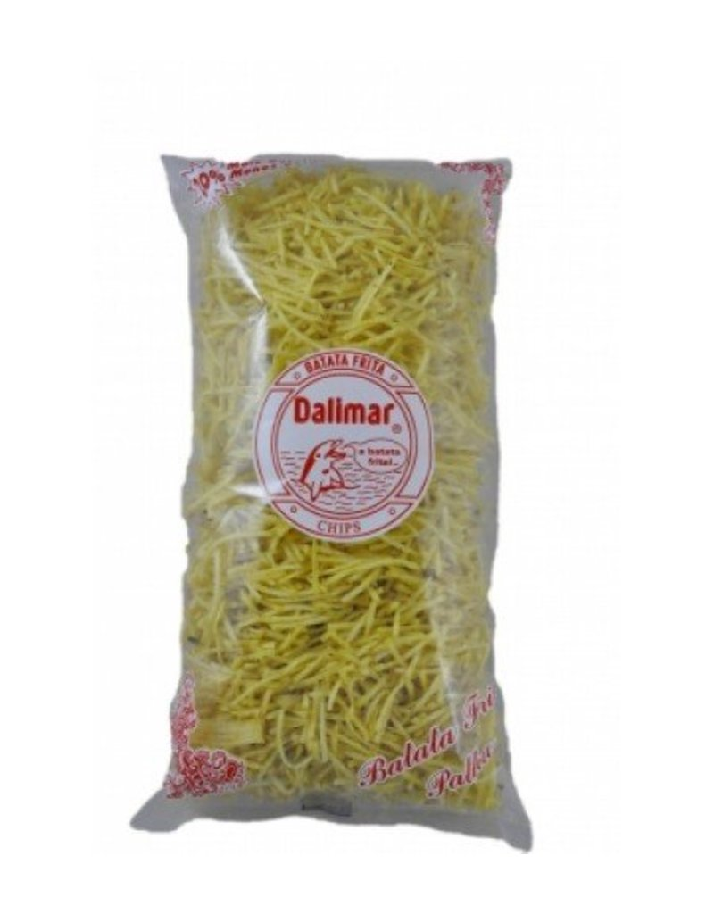 Dalimar Potato Sticks - 500g