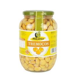 Maçarico Tremoços - 796 ml