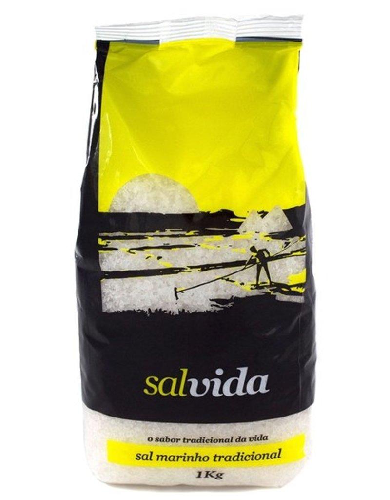 Salvida Sea Salt - 1.25 Kg