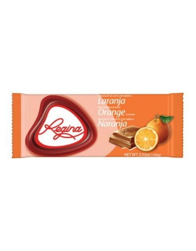 Chocolate Regina Chocolate - Orange - 20g