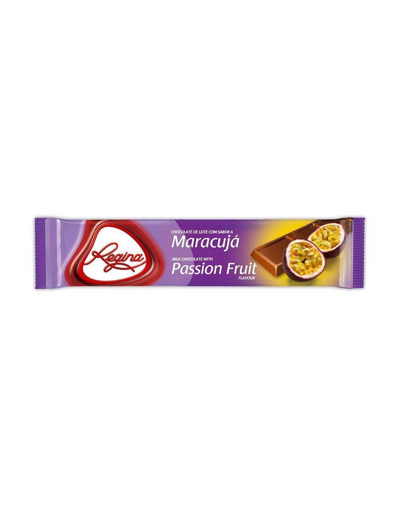 Chocolate Regina Chocolate - Passion Fruit - 20g