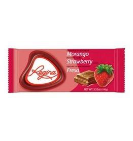 Chocolate Regina Chocolat - Fraise - 20g
