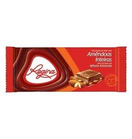 Chocolate Regina Chocolate - Amandes - 20g