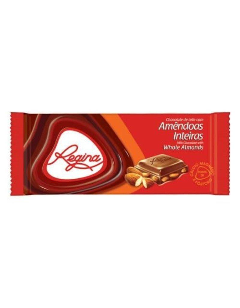 Chocolate Regina Chocolate - Almond - 20g