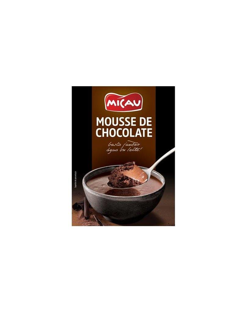 Micau Chocolate Mousse - 150g