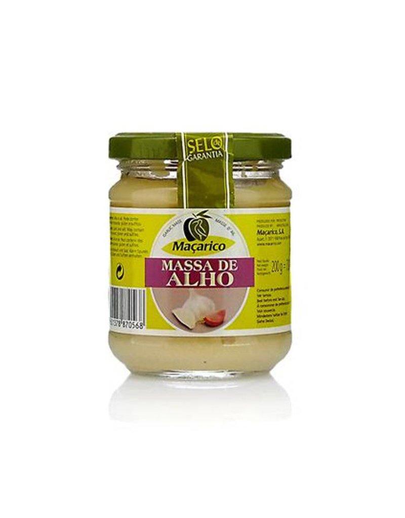 Maçarico Garlic Paste - 200g