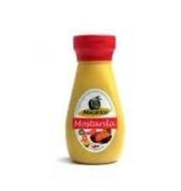 Maçarico Spicy Mustard - 250ml