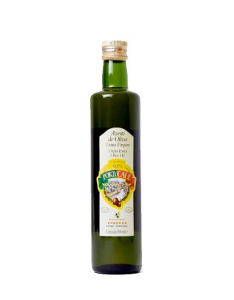 Portucale Olive Oil Extra-Virgin -  500 ml