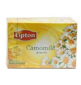 Lipton Chá de Camomila - 20g