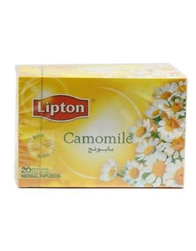 Lipton Chamomile Tea - 20g