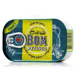 Bon Apetit Thon à l'huile d'olive - 120g