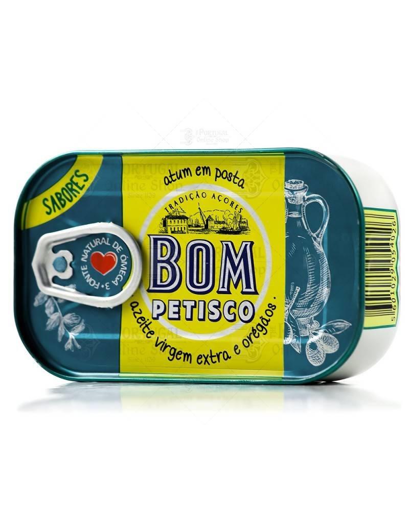 Bon Apetit Tuna in Olive Oil - 120g